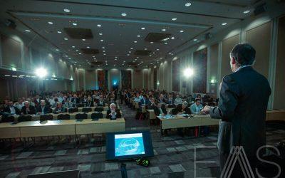 EAS Kongress in Wien
