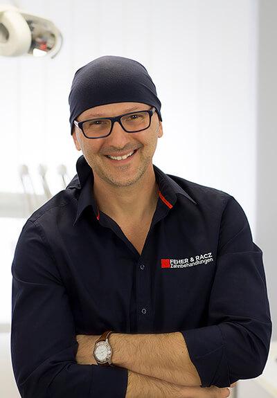 Dr. Péter Fehér - Fogorvos