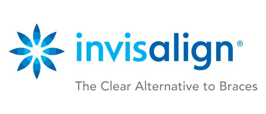 Unsichtbare Zahnspange - Invisalign™ logo