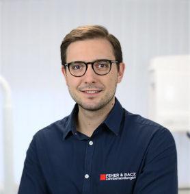 Dr. Fehér Balázs
