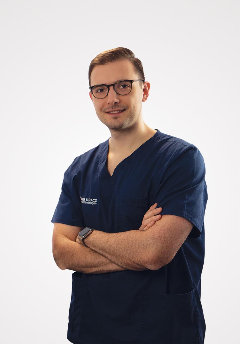 Dr. Balazs Feher - Dentist